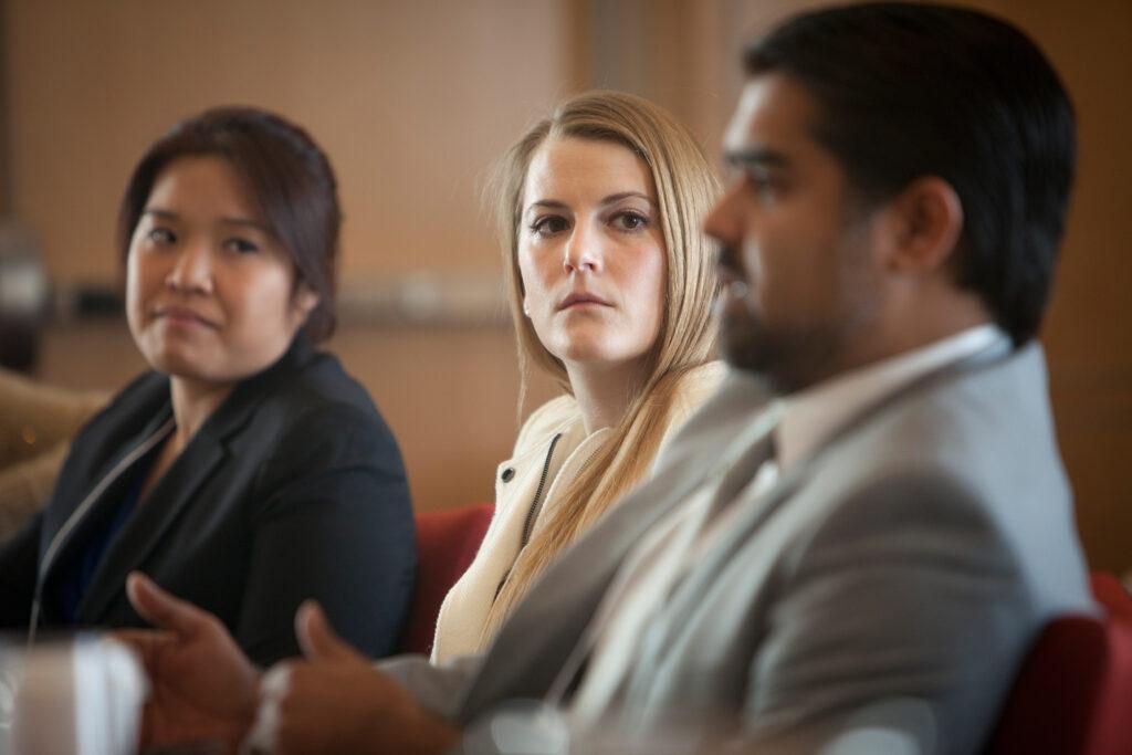 Hospitality Entrepreneurship Roundtable [PIHE]