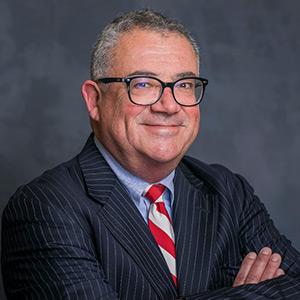 David Juran portrait