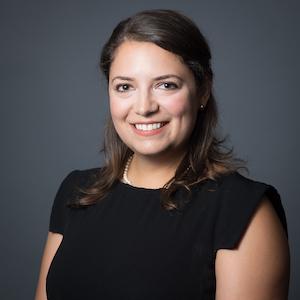 Alina Everett