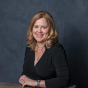 Risa Mish portrait