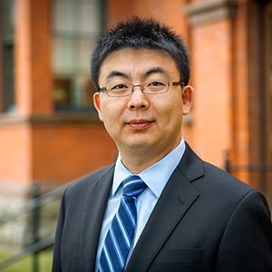 Yao Cui portrait