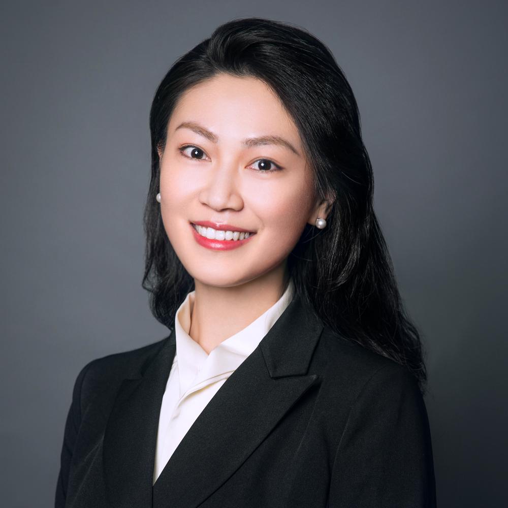 Charlotte Xiaoyu Zhai