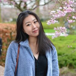 Becca Wang