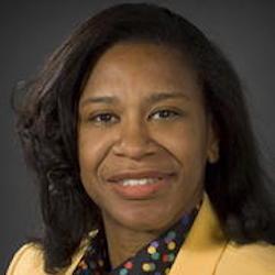 Monique Defour-Jones, MBA/MS '20