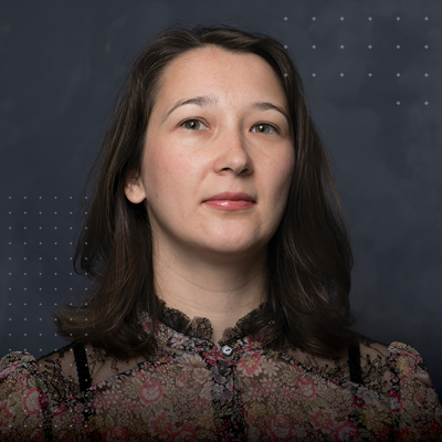 Fintech at Cornell Faculty: Elena Belavina