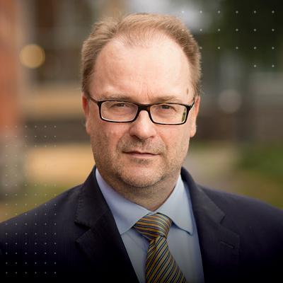 Fintech at Cornell Faculty: Peter Belnaves