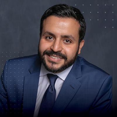Fintech at Cornell Faculty: Khaled Boughanmi