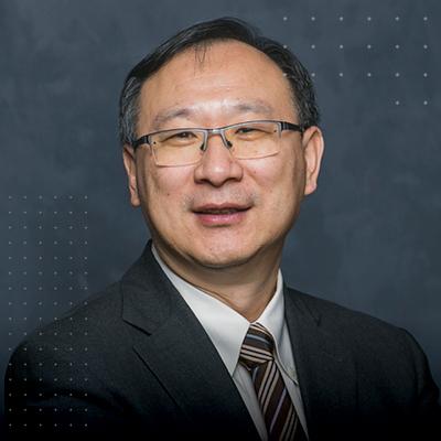 Fintech at Cornell Faculty: Peng Liu