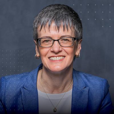 Fintech at Cornell Faculty: Pamela C. Moulton