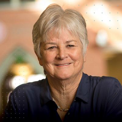 Fintech at Cornell Faculty: Maureen O'Hara
