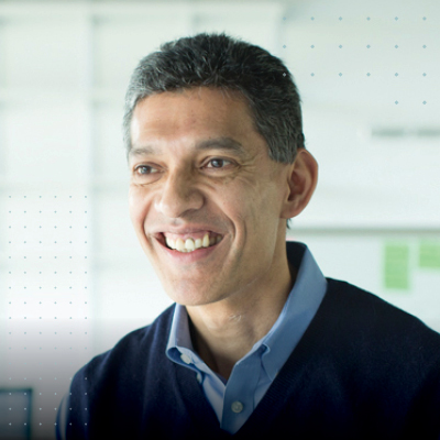 Fintech at Cornell Faculty: Eswar Prasad