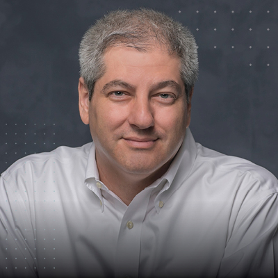 Fintech at Cornell Faculty: Gideon Saar