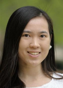 Huiyi Chen