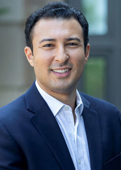 Jawad Addoum