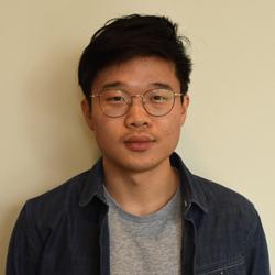 Joshua Zhu '20