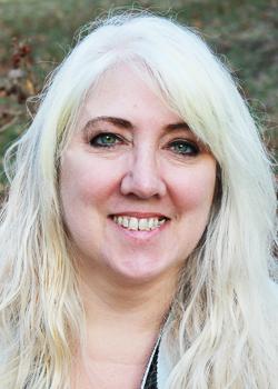 Karen MacCheyne