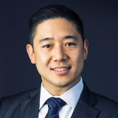 Samuel Cho