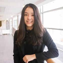 Sharlene Chen