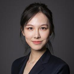Yi Xuan Huang