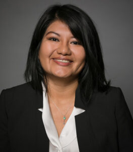 Nancy Guzman, MBA '19