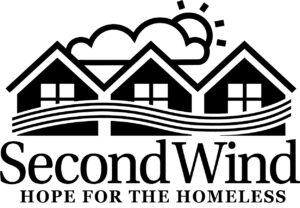 Second Wind Cottages logo