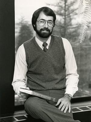 Robert H. Frank in 1985