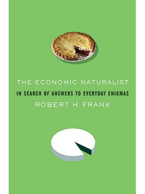 Economic Naturalist book cover