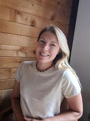 photo of Emily McAllister