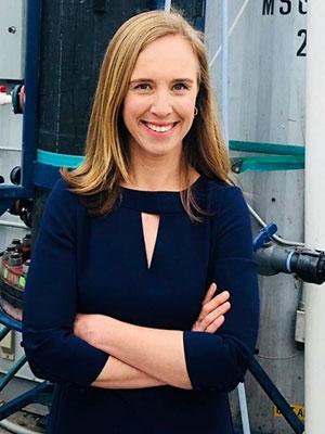 photo of Molly Morse