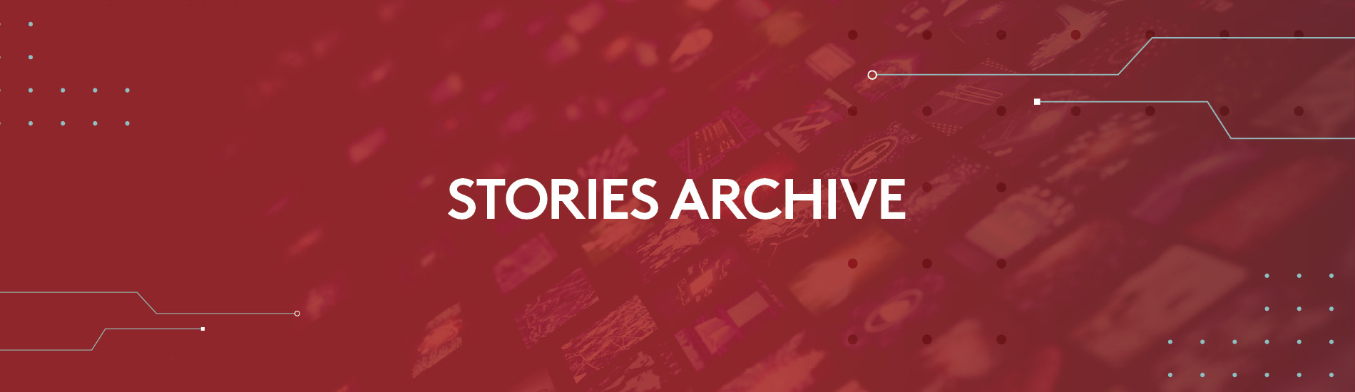 Stories archive