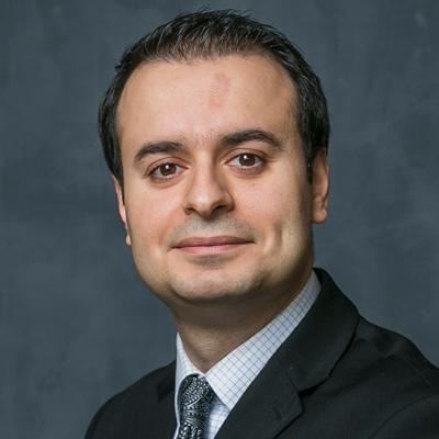 Reza Moghimi