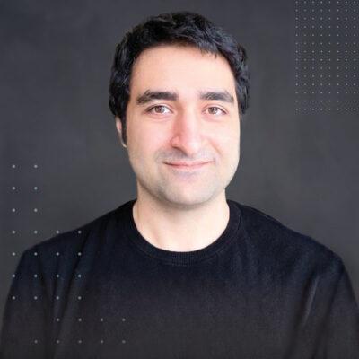 Omid Rafieian