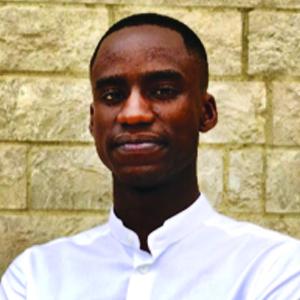 headshot of Oluwanifemi Oluwadairo