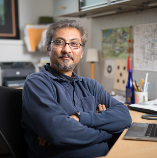 Arnab K. Basu