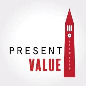 Present Value Logo