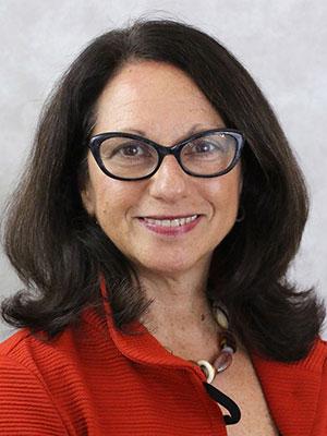 headshot of Linda Giuliano