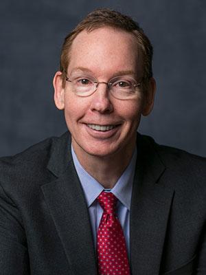 headshot of Mark Nelson