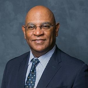 Professor Ralph Christry
