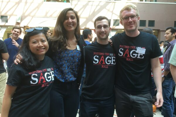 Students for Sustainable Global Enterprise