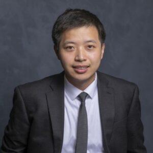 Assistant Professor Yuan Shi