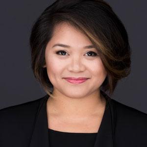 headshot of Garylene Javier
