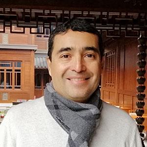 headshot of Daniel Lemus Delgado