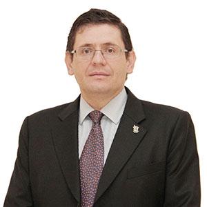 headshot of Miguel Montoya